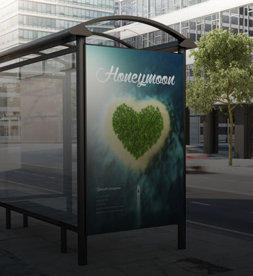 Campagne teasing